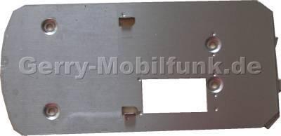 Metallplatte für Schieber Siemens SL65 (Slidecover)