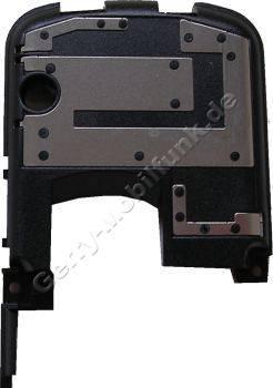Antenne mit Rahmen schwarz Siemens SK65 Original