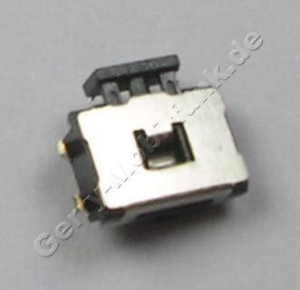SMD Taster Siemens CFX65 original Schalter der Hauptplatine