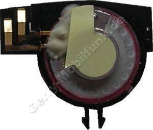 Lautsprecher Siemens A31 original Hörkapsel
