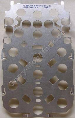 Abschirmung Tastatur Siemens CL75 original Tastaturblech