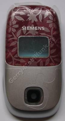 Unterschale Siemens CF110 original silber