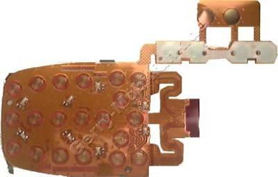 Leiterplatte Flexibel Tastatur SL45 SL42 SL45i SL42i Tastaturplatine