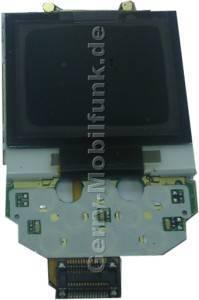 Flexkabel Siemens SL55 incl. LCD-Display Tastenfeld für Menütasten und Beleuchtung