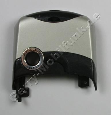 Antennengehäuse Siemens SL65 schwarz ebony incl. Vibrationsmotor Vibramotor