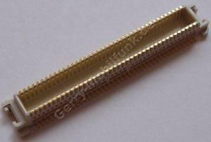 Platinenkonnektor BTB 80 polig männlich Siemens SX1 Original Platinen-Stecker