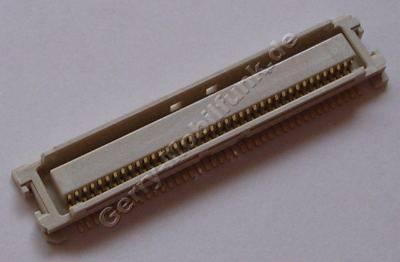 Platinenkonnektor BTB 80 polig weiblich Siemens SX1 Original Platinen-Stecker