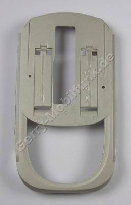 Gehäuseunterteil Slide Siemens SL55 saphir incl. Seitenschalter, Lautstärkeschalter, Lautstärketasten, Infrarotfenster