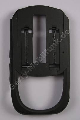 Gehäuseunterteil Slide Siemens SL55 schwarz incl. Seitenschalter, Lautstärkeschalter, Lautstärketasten, Infrarotfenster, anthrazit