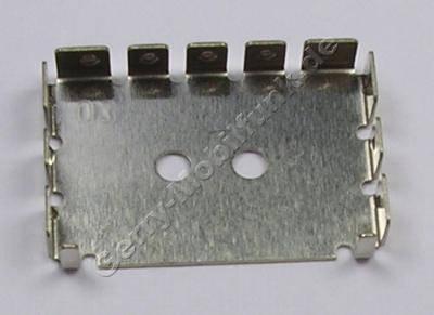 Abschirmblech Kamera-Steuerung Siemens SL65