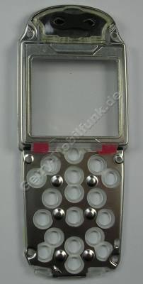 Tastaturmudul mit Lautsprecher Siemens MC60 original Displayrahmen mit Tastaturflex und Ohrlautsprecher