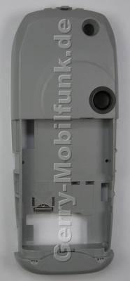 Unterschale, Gehäuseträger Siemens MC60 original Back Cover mit interner Antenne, Mikrofon, Simkartenhalten