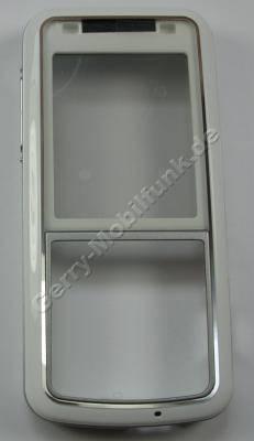 Oberschale BenQ-Siemens S88 original Cover incl. Headsetabdeckung, Seitentasten, Lautsprecherdichtung ( ohne Scheibe )