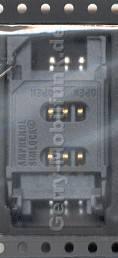 Simkartenleser Siemens S25 Original