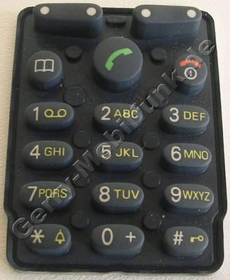 Tastenmatte Siemens M35 original Tastaturmatte