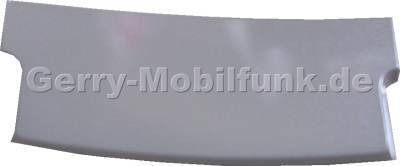 Schraubenabdeckung original Siemens CF62 grau
