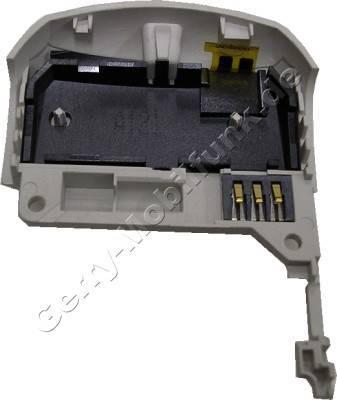 Ersatzantenne incl. Gehäuse und Akkukontakte Siemens SL55