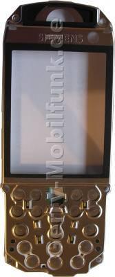Tastaturmodul Siemens CX65 Original