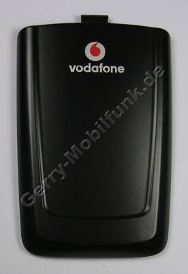 Akkufachdeckel Siemens CX75 Original blau Vodafone