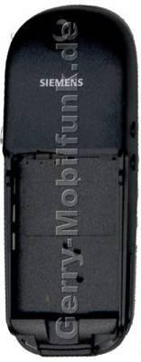 Gehäuseunterteil Siemens S35 Original incl. Schalter und Antenne