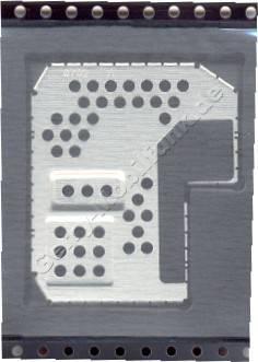 Abschirmblech1 Siemens C55 A52 A55