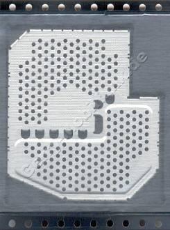 Abschirmblech2 Siemens C55 A52 A55
