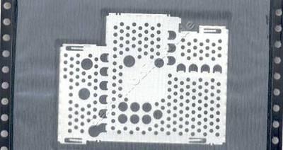 Abschirmblech1 Siemens S55 M55