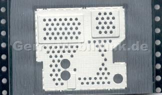 Abschirmblech2 Siemens S55 M55