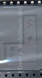 Abschirmblech4 RF Board Siemens S55 M55