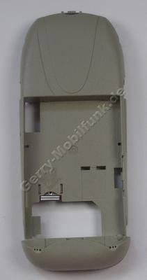 Gehäuseträger, unterer Gehäuserahmen Siemens A52 Original geige Back Cover mit Mikrofon und interner Antenne