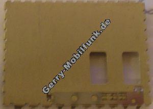 Abschirmblech Hauptplatine Siemens ME45