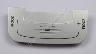 Zoom-Tastenmatte silber Siemens SF65 Original Zoomtaste