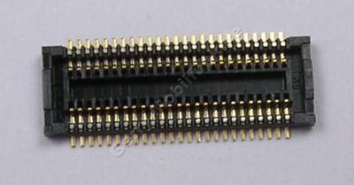 Displaykonnektor Siemens SF65 Original Board to Board Connektor