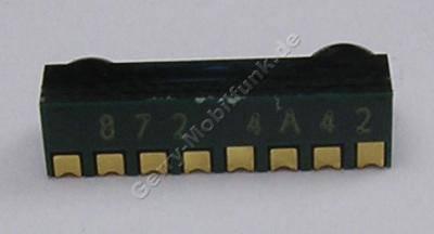 Infrarotmodul Siemens SF65 Original, Infrarot Diode, IRDA-Diode