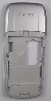 Gehäuserahmen Siemens AX75 original cream stone (Montagerahmen) (cover)