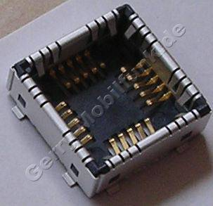 Kamera Sockel Siemens M55 Original Konnektor Kamera