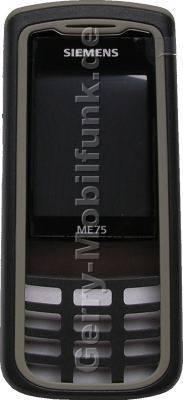 Oberschale Siemens ME75 Original grün Cover