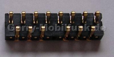 Board Konnektor Siemens S75 Original Board to Board Konnektor